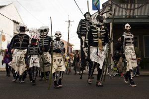 Skull and Bones Gang