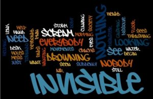 invisible wordle